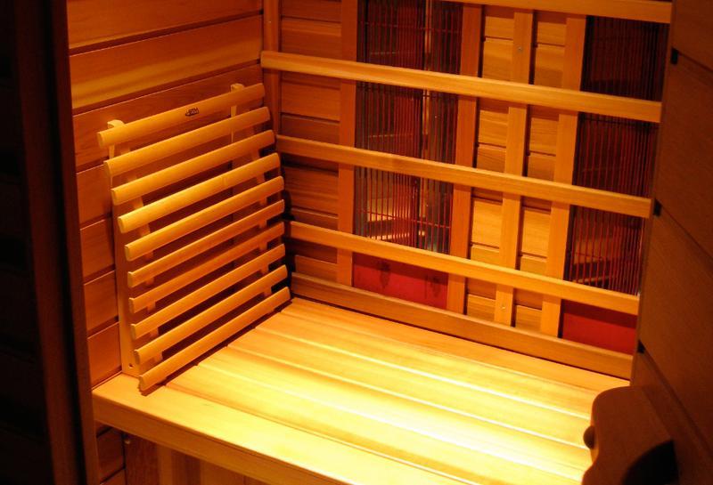 sauna seewolf. Black Bedroom Furniture Sets. Home Design Ideas